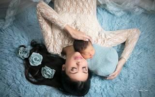 Newborns de Lucas 12 dias