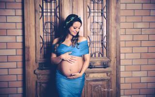 Gestantes de Anelita 30 semanas