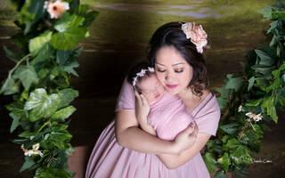 Newborns de Ana Paula 12 dias