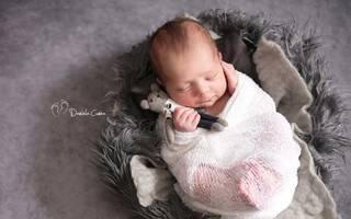 Newborns de Enrico 15 dias