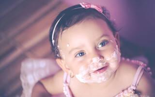Smash the Cake de Lorena faz 1