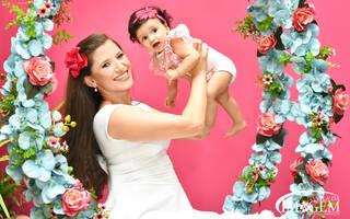 Datas comemorativas. de Ensaio fotográfico dia das Mães