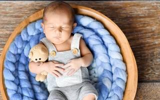 Newborn de Newborn Miguel
