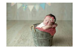 Newborn de Newborn Helena - 13 dias