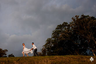 Trash the Dress de Trash The Dress Vanessa e Marcelo