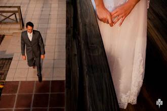 Casamento de Casamento de Cassiana e Diego