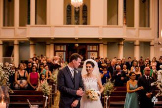 Casamento de Casamento de Mariana e Jonas