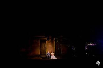 Casamento de Casamento de Glécia e Bernardo