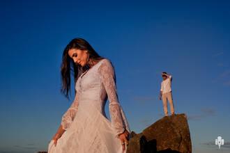 Ensaio Pré Casamento de ENSAIO PRÉ CASAMENTO DE TUIANE E RODRIGO