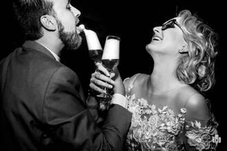 Casamento de Casamento de Yolanda e Fagner
