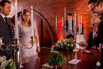 Casamento de CASAMENTO DE JOYCE E BRUNO