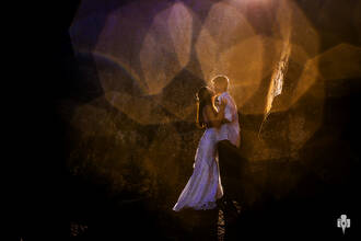 Trash the Dress de Trash the Dress Luana e Leonardo