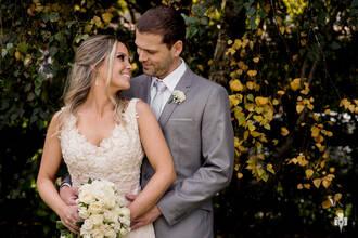 Casamento de Casamento de Amanda e Daniel