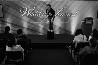 Um pouco mais sobre nós de Wedding Brasil 2015