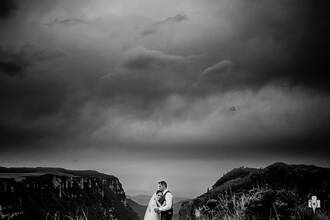Trash the Dress de Trash the Dress de Priscila e Lucas