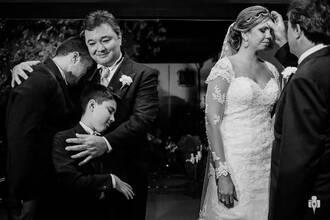 Casamento de Casamento de Mirleni e Marco