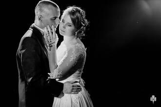 Casamento de Casamento de Rosherie e Filipe