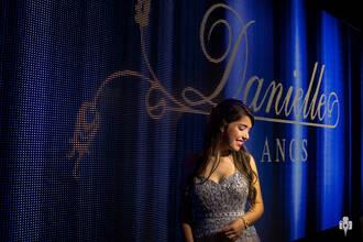 15 anos de 15 anos da Danielle