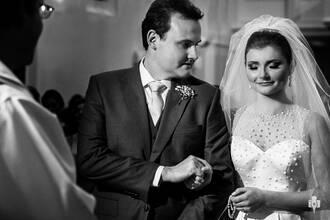 Casamento de Casamento de Yole e Gustavo