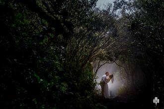 Ensaio Pré Casamento de Ensaio de Anna e Rodrigo