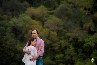 Ensaio Pré Casamento de Ensaio de Anna e Rodrigo – parte 2
