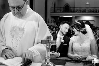 Casamento de CASAMENTO DE CAROL E RÉGIS