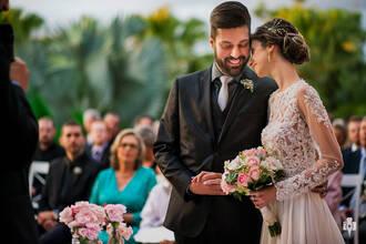 Casamento de Casamento de Larissa e Eduardo
