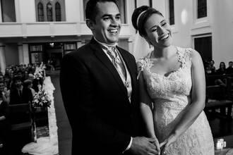 Casamento de Casamento de Priscila e Lucas
