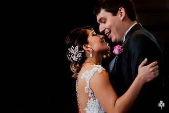 Casamento de Casamento de Nathalia e André