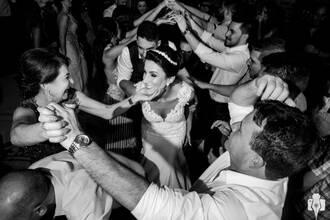 Casamento de Casamento de Kelly e Leandro