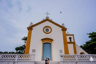 Ensaio Pré Casamento de Ensaio de Francis e Ademilson