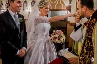 Casamento de Casamento de Deise e Lediere