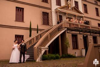 Casamento de Casamento de Carina e Marcelo