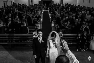 Casamento de Casamento de Juliana e Maninho
