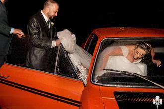 Casamento de Casamento de Renata e Rogério