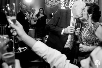 Casamento de BODAS DE OURO DE JOYCE E CARLOS BLEY