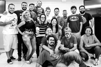 Workshop de XXXVII Workshop a fotografia fora da zona de conforto - Edição Tocantins