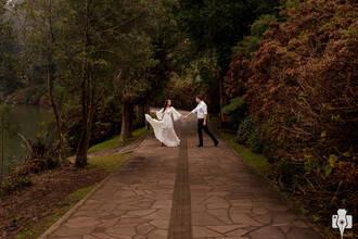Ensaio Pré Casamento de Ensaio de Kamilla e Paulo Vítor