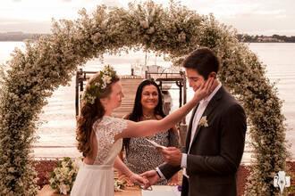 Casamento de CASAMENTO DE REEVES E BRÁULIO