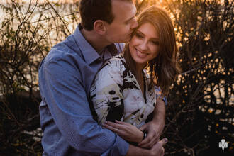 Ensaio Pré Casamento de Ensaio de Mariana e Jonas
