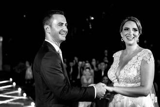 Casamento de FOTOS DE CASAMENTO NO RECANTO DAS HORTÊNSIAS | FERNANDA E LUCAS