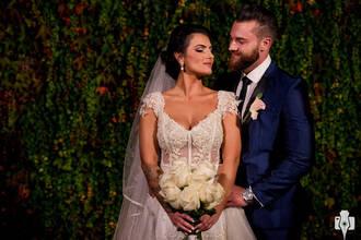 Casamento de CASAMENTO EM GRAMADO | BRUNA E RENAN