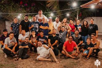 Workshop de WORKSHOP DE FOTOGRAFIA NA PARAÍBA | WORKSHOP A FOTOGRAFIA FORA DA ZONA DE CONFORTO – EDIÇÃO XLVI