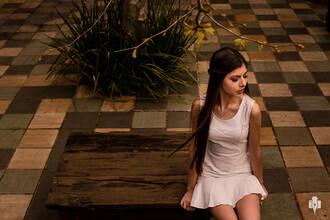 15 anos de Ensaio de 15 anos de Maria Eduarda