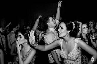 Casamento de Casamento de Tamires e Bruno