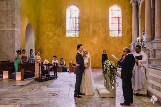 Casamento de Casamento de Aline e Josias