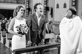 Casamento de Casamento religioso Tatiana e Anderson