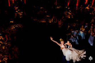 Casamento de Casamento de Rubia e Fellipe