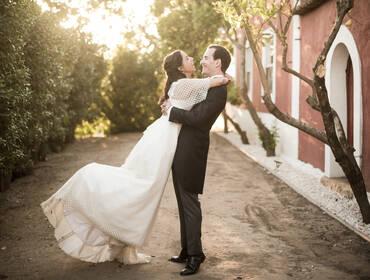 Casamentos Casamento Aidana & Afonso Pestana Cidadela