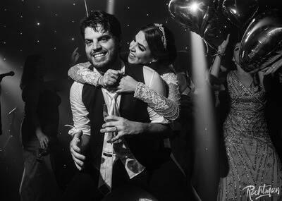 Casamentos de Carolina e Eduardo